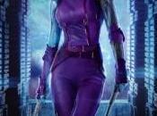 Nuevo anuncio para featurette Guardianes Galaxia