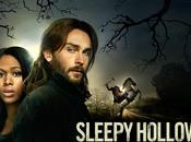 Sleepy Hollow, serie entretenida aunque diferente película Burton