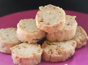 Pastas almendras mantecados Rascafría
