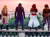 Assassin's Creed: Unity vida real