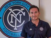 Lampard, nuevo jugador York City