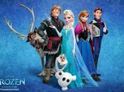CRÍTICA Frozen: reino hielo.
