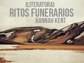 LITERATURA: Ritos funerarios Hannah Kent