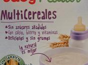 Cereales Baby Natur miel Hero
