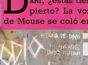 Reseña: Odio rosa. Historia Dani, Alonso Javier Pelegrín