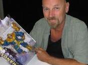 James Gunn dice Starlin auténtica fundación parte cósmica Marvel