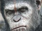 """amanecer planeta simios"""" (microcrítica)"""