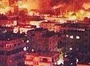 """""""Gaza: genocidio sin-razones"""" Atilio Borón"""