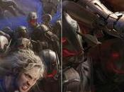 Nuevo Arte Conceptual Avengers: Ultron