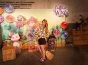 BUBBLE WITCH2 Beauty Party