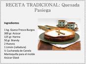Quesada Pasiega, Auténtica: Gastronomía Cántabra