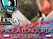 "Presentan Torneo Racquetbol ""Paola Longoria"""