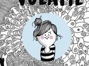 """""""Diario volátil"""" Agustina Guerrero"""