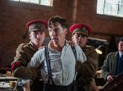 "Tráiler ""The Imitation Game"" Benedict Cumberbatch"