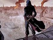Presentado corto animación Assassin's Creed: Unity