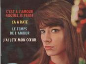[Clásico Telúrico] Françoise Hardy Temps L'Amour (1962)