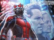 Comic-Con 2014: Pósters 'Ant-Man', 'Los Vengadores 'Batman Superman'
