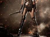 Primera imagen Gadot como Mujer Maravilla