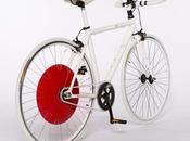 Nuevas ruedas Copenhagen