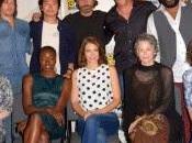 ¿Qué comento panel Walking Dead Comic Diego?