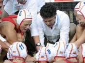 Selección femenina waterpolo, guerreras conquistan Europa