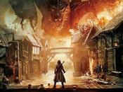 "Adelanto esperadísimo trailer hobbit: batalla cinco ejercitos"""