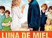 Critica Luna miel familia