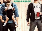 Critica cine Buenos Vecinos