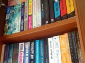 Bookshelf Tour '14: Parte [Cassia]