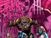 [SDCC2014] Anunciadas miniseries especial relacionados Death Wolverine