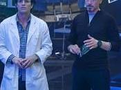 Robert Downey Mark Ruffalo hablan relación Vengadores: Ultrón