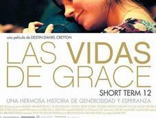 Critica vidas grace (short term 12), película independiente 2013 estrenada hace poco españa