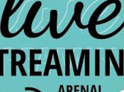 Arenal Sound retransmitirá directo varios conciertos