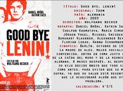 CINE: Good bye, Lenin!