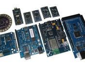 Análisis comparativo placas Arduino (oficiales compatibles)