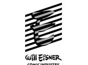ganadores premios Eisner 2014