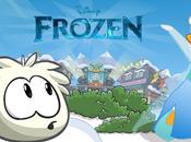 Club Penguin: Frozen Takeover ¡Toda Información Exclusivos Adelantos!