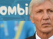 Argentina tiene Pékerman como primera opción