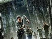 2do. trailer oficial Maze Runner (Correr Morir) nuevos pósters revelados