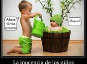 inocencia niños