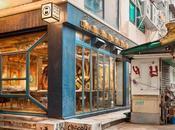 Restaurante Bibo Hong Kong