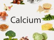 Trucos para obtener calcio manera natural
