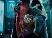 Benicio Toro habla papel Coleccionista Guardianes Galaxia