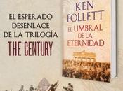"""último Follett: umbral eternidad"""""""