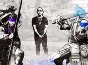 "Videoclip musical ""shell shocked"" tema oficial ""ninja turtles"""