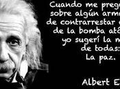 """¿Volvería Albert Einstein escribir """"¿Por guerra?"""" video]"""