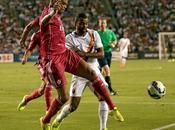 Real Madrid cayó mínima diferencia ante Roma inagotable Francesco Totti