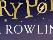 Últimas cuatro portadas nueva edición Bloomsbury Harry Potter reveladas
