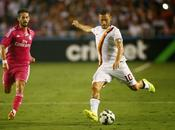 Totti elimina Madrid