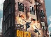 Brick Mansions. digna despedida Paul Walker